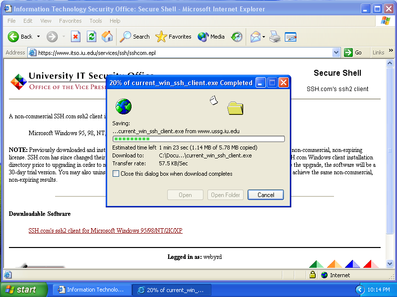 How setting free internet with ssh (secure shell)   free ssh 4 you.